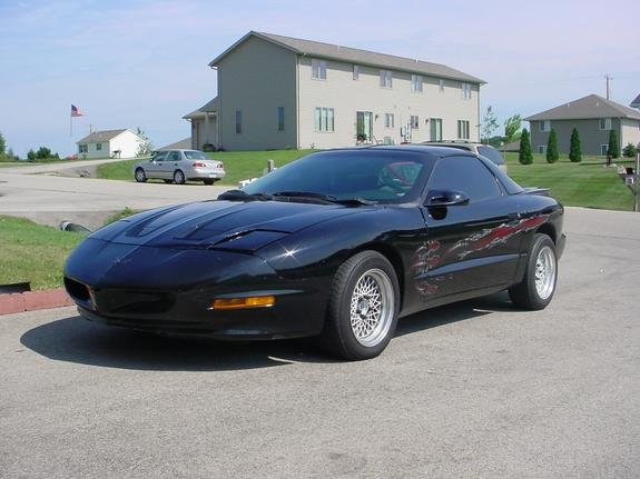 Another Nickelz 1994 Pontiac Firebird post... - 1950026
