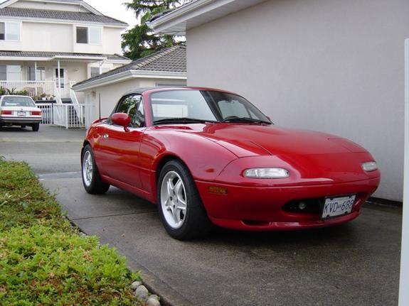 andrewswleung 1990 mazda miata mx 5 specs photos. Black Bedroom Furniture Sets. Home Design Ideas