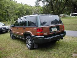 Another rhfst 1993 Jeep Grand Cherokee post... - 1951690