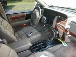 Another rhfst 1993 Jeep Grand Cherokee post... - 1951693