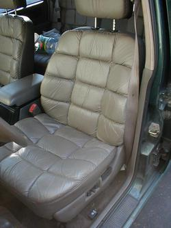 Another rhfst 1993 Jeep Grand Cherokee post... - 1951694