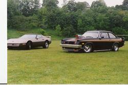 Another supercharged74 1974 Chevrolet Vega post... - 1952640