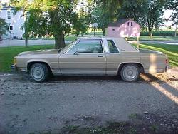 chevys10er 1981 Ford Crown Victoria