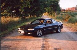 Another CourticeMX6Guy 1994 Mazda MX-6 post... - 1959718