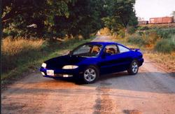 Another CourticeMX6Guy 1994 Mazda MX-6 post... - 1959755