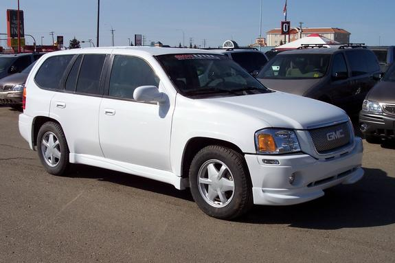Another Djdivine 2003 GMC Envoy post... - 1961704