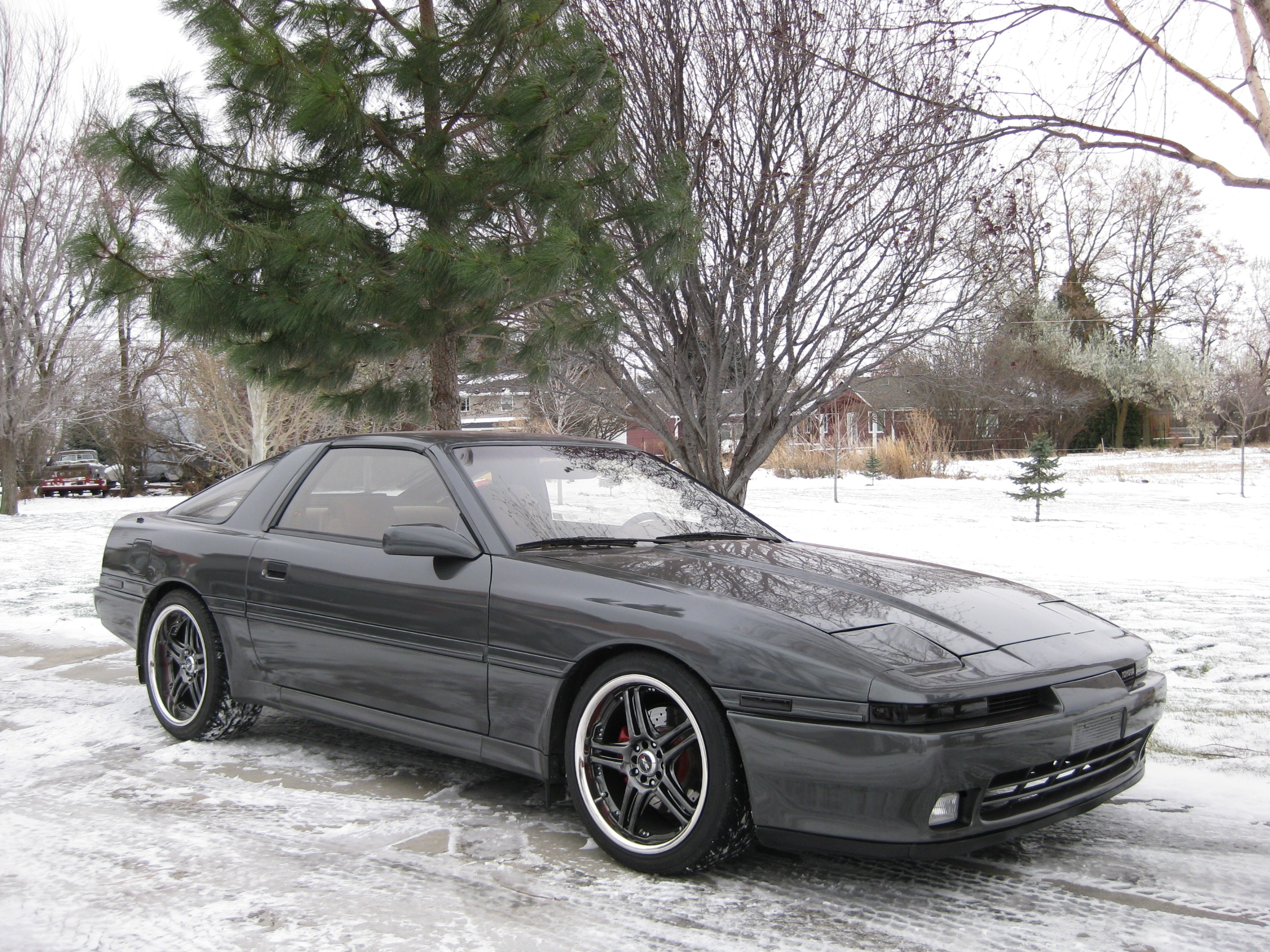 Another supradawg 1989 Toyota Supra post... - 1962272