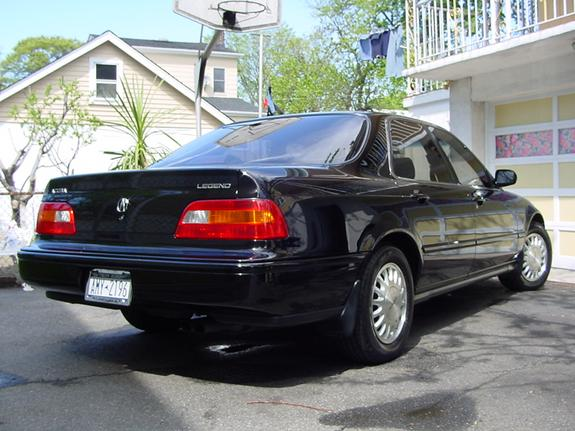 silvercls 1993 acura legend specs photos modification. Black Bedroom Furniture Sets. Home Design Ideas