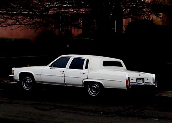 Subaru 0 60 >> GrantsCadi 1989 Cadillac Brougham Specs, Photos, Modification Info at CarDomain