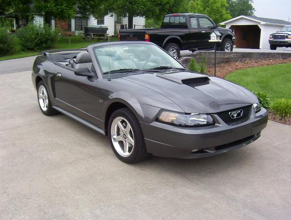awsumstang 39 s 2003 ford mustang in millers creek nc. Black Bedroom Furniture Sets. Home Design Ideas