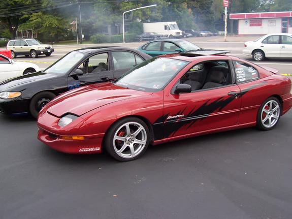 99sunfire99 1999 Pontiac Sunfire Specs  Photos  Modification Info At Cardomain