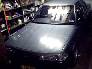 Another the_concierge 1987 Toyota Camry post... - 1978705