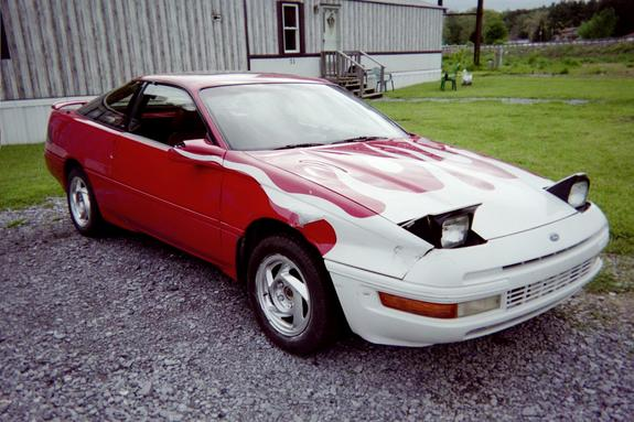 Another BlueFire2004 1990 Ford Probe post... - 1980895