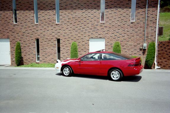 Another BlueFire2004 1990 Ford Probe post... - 1980899