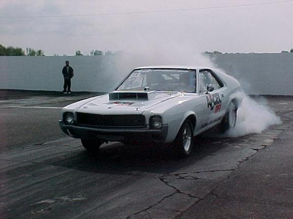 Storeyracing's 1969 AMC AMX