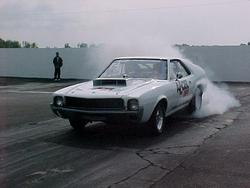 Storeyracing 1969 AMC AMX