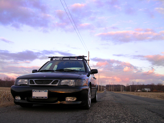 Another abdukted1456 2002 Saab 9-3 post... - 1988080