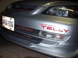 TeLLys 2002 Acura EL