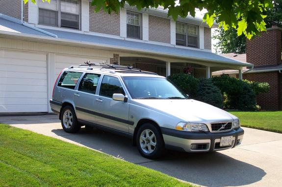 jcurrie 1999 volvo v70 specs, photos, modification info at cardomain
