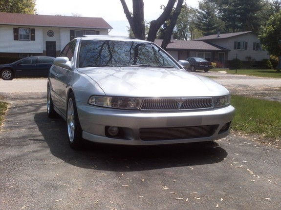 Another furiousgtz 2001 Mitsubishi Galant post... - 1990097