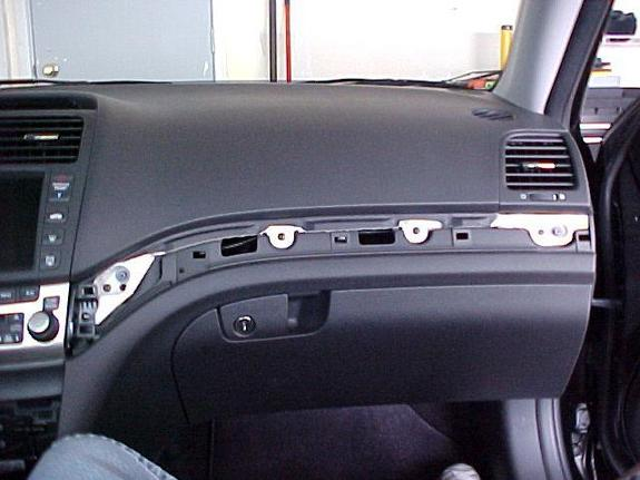 Electro Acura TSXs Photo Gallery At CarDomain - 2005 acura tsx aux input