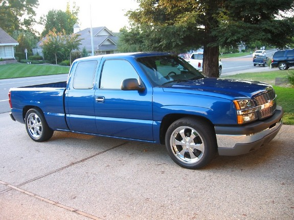 blue2003ls 2003 chevrolet silverado 1500 regular cab specs. Black Bedroom Furniture Sets. Home Design Ideas