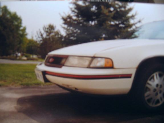 Another robert_salm 1990 Chevrolet Lumina Passenger post... - 1994123