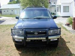 Another black_pathy 1997 Nissan Pathfinder post... - 1995672