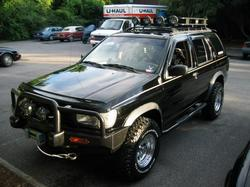Another black_pathy 1997 Nissan Pathfinder post... - 1995674