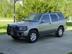 Another black_pathy 1997 Nissan Pathfinder post... - 1995675