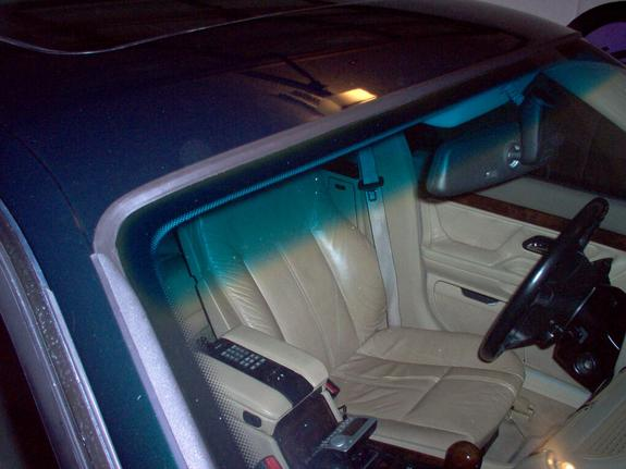 Another TheLimoMan 1998 BMW 7 Series post... - 1995786