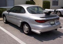 Starship 2002 Ford ZX2