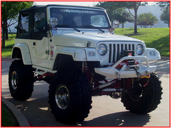 Fire_Proofs 1998 Jeep Wrangler