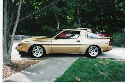 cosmo244 1987 Chrysler Conquest
