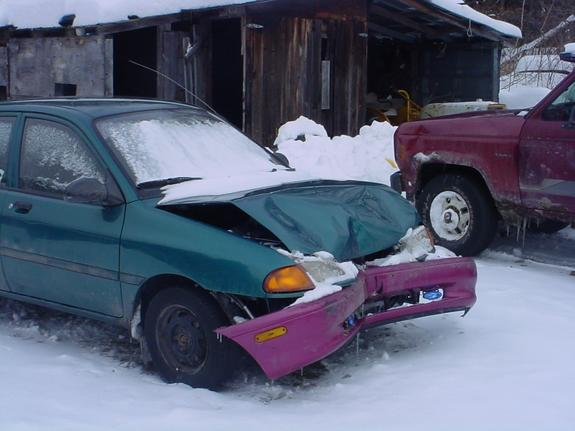 Another CivicsBeShit 1996 Ford Aspire post... - 2006217