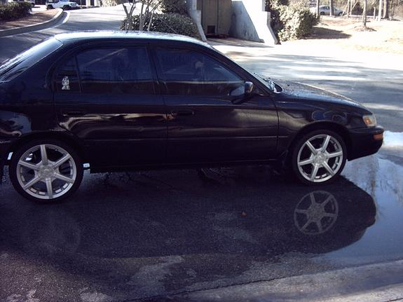 Another bigtnew 1994 Toyota Corolla post... - 2006862