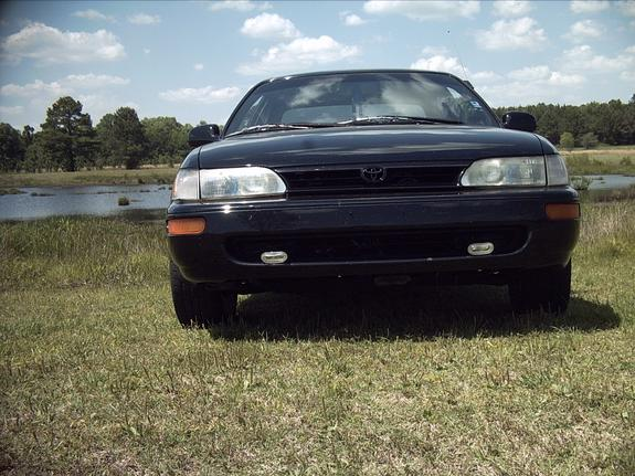 Another bigtnew 1994 Toyota Corolla post... - 2006880