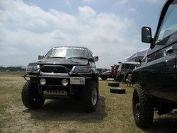 hokorons 2000 Mitsubishi Montero Sport
