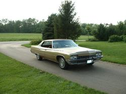 Johnny_W 1972 Buick Electra