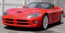 Benzino69s 2003 Dodge Viper
