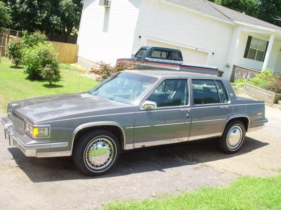 Another exp_chris 1986 Cadillac DeVille post... - 2014258