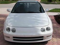 Littlesleeper 1994 Acura Integra