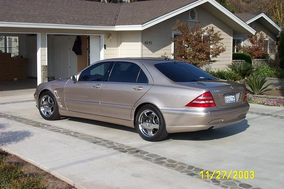 Mercedess500 2001 mercedes benz s class specs photos for 2001 mercedes benz s500 specs