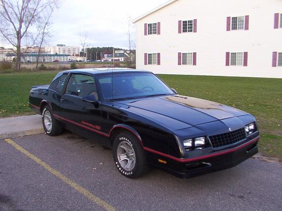 Another PhillyFlyerMCSS 1987 Chevrolet Monte Carlo post... - 2016784