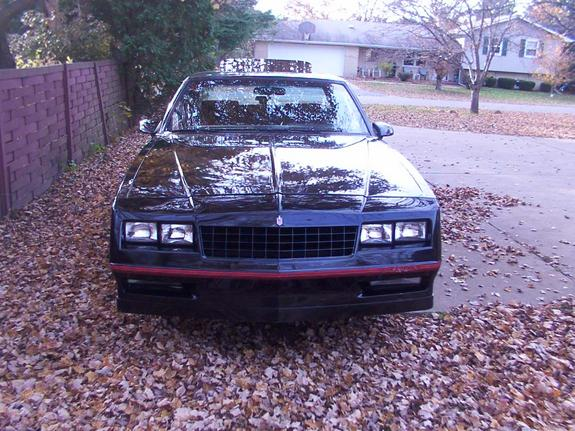 Another PhillyFlyerMCSS 1987 Chevrolet Monte Carlo post... - 2016785
