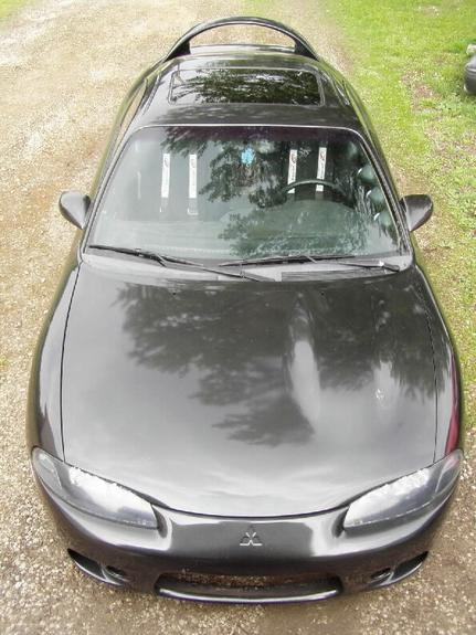 Another 18ggst 1998 Mitsubishi Eclipse post... - 2017798