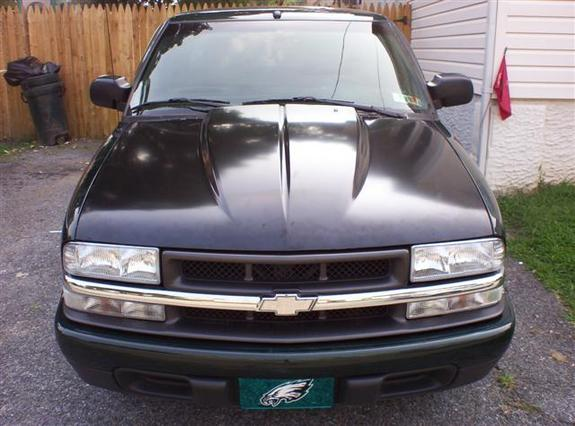Another JPMasters 2003 Chevrolet S10 Regular Cab post   2666485 by