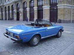 AngelRS 1975 Fiat Spider