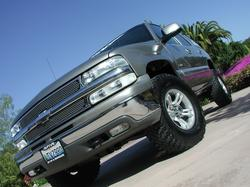 MrSpiffy 2001 Chevrolet Tahoe