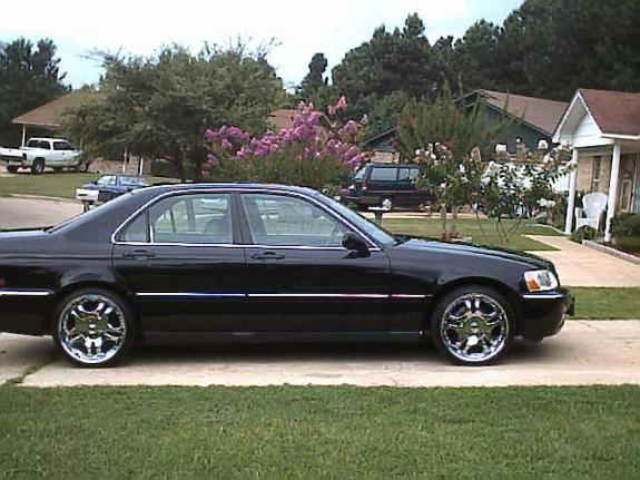 tx ac rite 2000 acura rl specs photos modification info. Black Bedroom Furniture Sets. Home Design Ideas